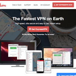 express_vpn_website