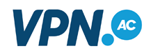 VPN.AC review: VPN.AC logo