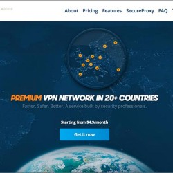 VPN.AC review: VPN.ac prices and free trails