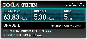 hma-speedtest-before