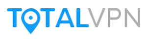 Total VPN logo