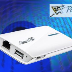 VPN Router Review: PandaPow Wifi VPN Router