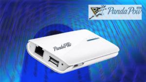 VPN Router Review: PandaPow Wifi VPN Router
