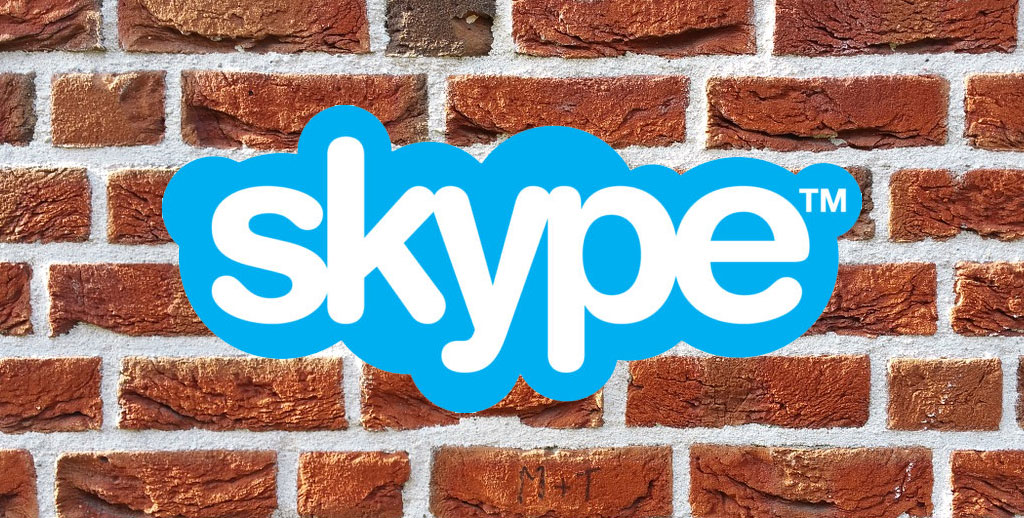 Skype Banned in China? - VPNDada