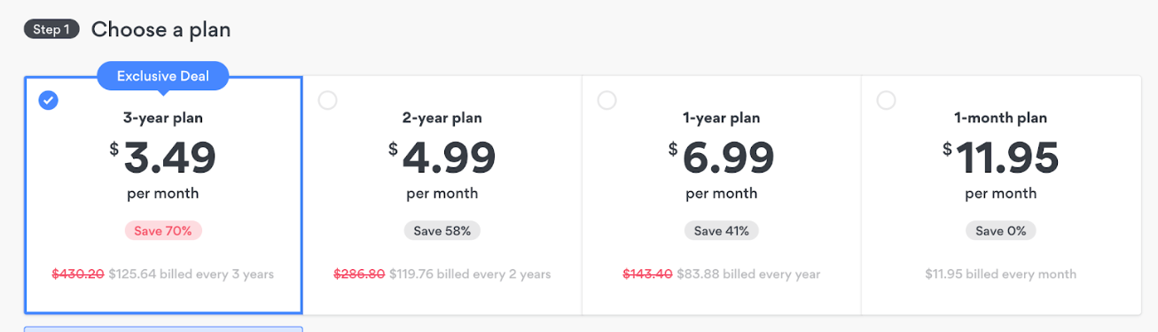 NordVPN Review: pricing and discounts