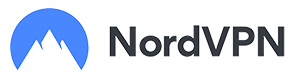 Best VPNs for Hong Kong: NordVPN logo