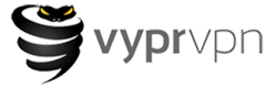 Best VPNs for China: VyprVPN Logo