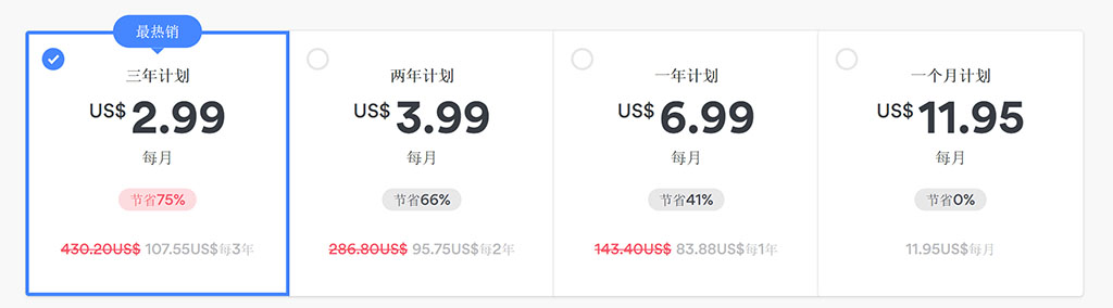 NordVPN中国评测:价格、免费试用和优惠